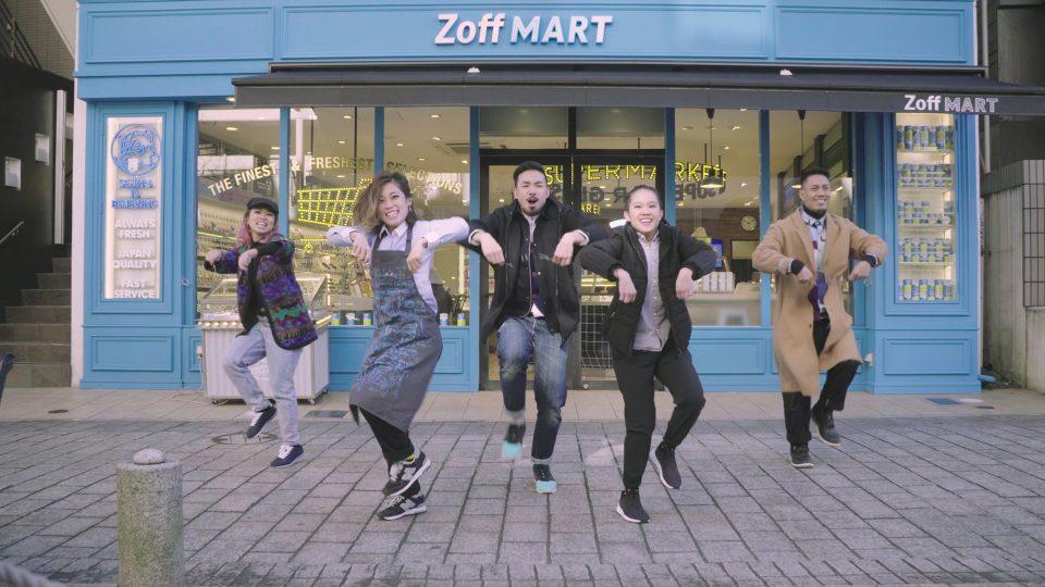 Zoff – Singapore Launch Video